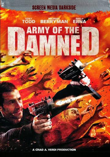Army of the Damned - Đội Quân Địa Ngục